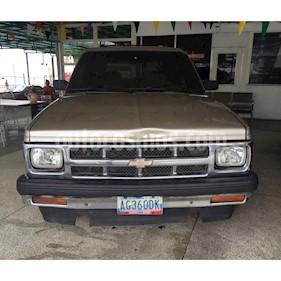 Foto venta carro usado Chevrolet Blazer Auto. 4x4 (1993) color Bronce precio BoF1.950