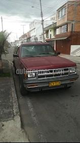 Chevrolet Blazer S-10 Auto. 4x4 usado (1993) color Rojo precio $5.000.000