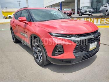 foto Chevrolet Blazer RS nuevo color Rojo precio $669,000