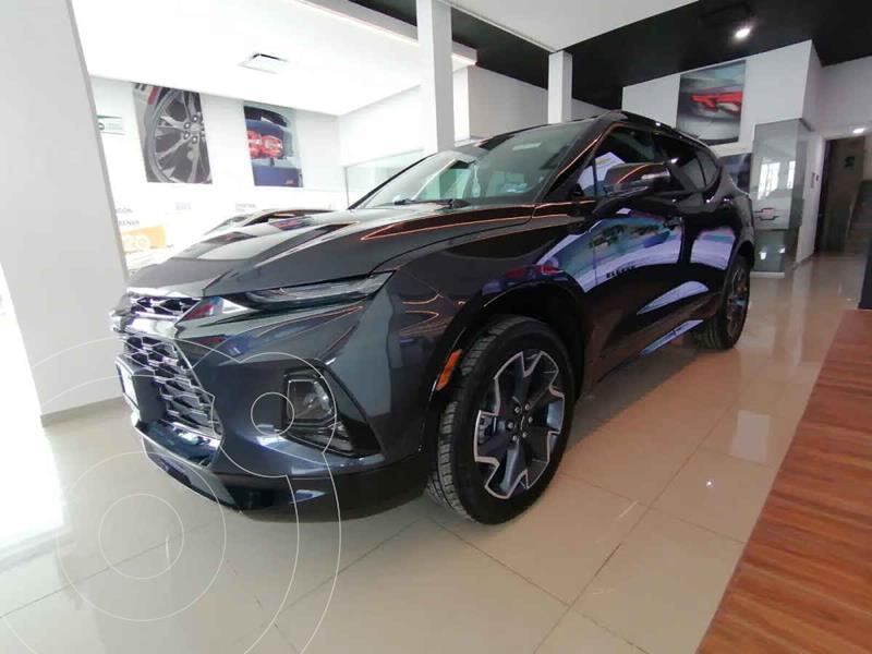 Foto Chevrolet Blazer RS nuevo color Gris precio $893,900