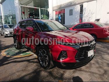 Foto venta Auto nuevo Chevrolet Blazer RS color Rojo Rubi precio $759,900