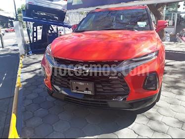 Foto venta Auto nuevo Chevrolet Blazer RS color A eleccion precio $759,900