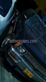 Foto venta Carro Usado Chevrolet Blazer S-10 Sinc. 4x4 (1982) color Azul precio $4.500.000