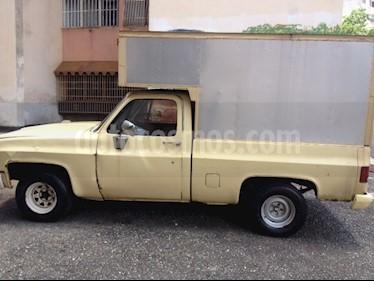 Foto venta carro usado Chevrolet C 10 . (1981) color Bronce precio u$s1.900