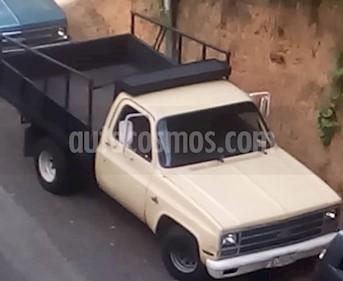 Chevrolet C 10 nose usado (1981) color Blanco precio u$s3.200