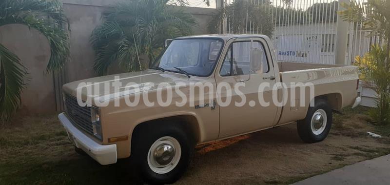 Chevrolet C 10 . usado (1982) color Bronce precio u$s18.500