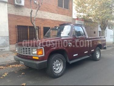 Foto venta Auto usado Chevrolet C 20 Custom (1992) color Rojo precio $250.000
