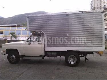 Foto venta carro usado Chevrolet C 30 Pick-Up V8 5.7 (1984) color Blanco precio u$s2.200