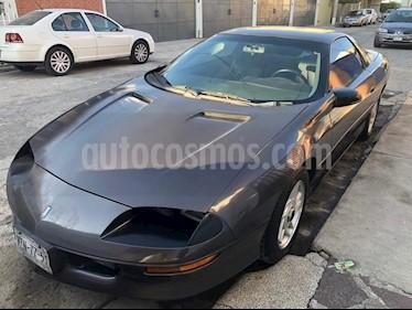 Chevrolet Camaro Coupe Aut usado (1993) color Azul precio $40,000