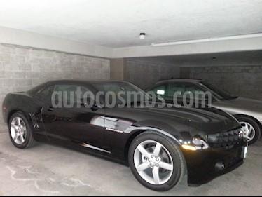 Foto venta Auto usado Chevrolet Camaro LT  (2013) color Negro precio $250,000