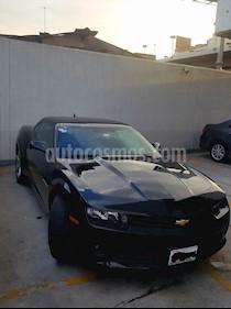 Foto Chevrolet Camaro LT usado (2015) color Negro precio $300,000