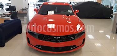 Foto venta Auto nuevo Chevrolet Camaro RS V6 Aut color A eleccion precio $778,200