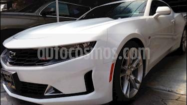 Foto venta Auto usado Chevrolet Camaro RS V6 Aut (2019) color Blanco precio $569,800