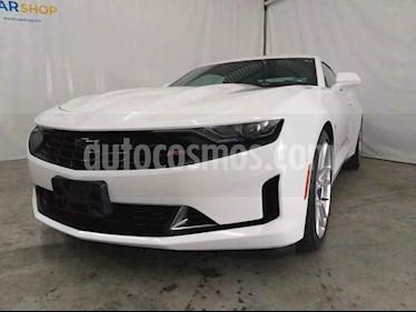 Foto venta Auto usado Chevrolet Camaro RS (2019) color Blanco precio $659,900