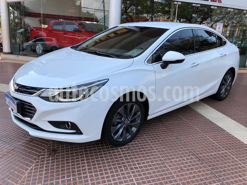 Chevrolet Camino Sedan usado (2016) color Blanco precio $1.389.990