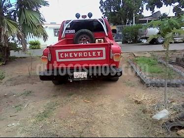 Foto Chevrolet camioneta de pasajeros camioneta de pasajeros usado (1980) color Rojo precio u$s1.100