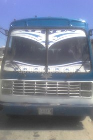 Foto Chevrolet camioneta de pasajeros camioneta de pasajeros usado (1992) color Azul precio u$s5.000