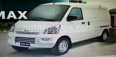 Chevrolet camioneta de pasajeros camioneta de pasajeros usado (2018) color Blanco precio u$s15.800