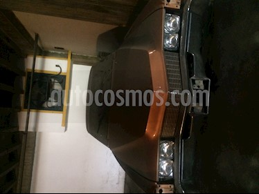 Chevrolet capris Clasis caprice moselo nuevo usado (1970) color Bronce precio u$s3.000