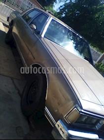 Foto venta carro usado Chevrolet capris Clasis Clasic (1982) color Marron precio u$s1.500