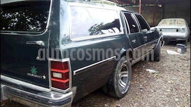 foto Chevrolet capris Clasis Clasic usado (1986) color Verde precio u$s1.650