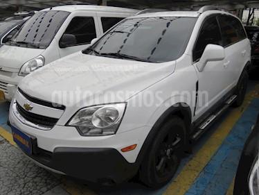 Foto venta Carro usado Chevrolet Captiva Sport 2.4L LS (2014) color Blanco precio $44.900.000