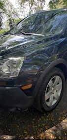 Chevrolet Captiva Sport 2.4L LS usado (2012) color Negro precio $29.000.000