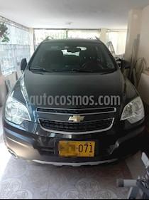 foto Chevrolet Captiva Sport 2.4L usado (2015) color Gris Oscuro precio $37.000.000