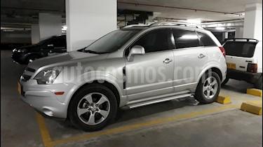Foto venta Carro usado Chevrolet Captiva Sport 3.0L Platinum 4x4 (2013) color Plata precio $39.500.000