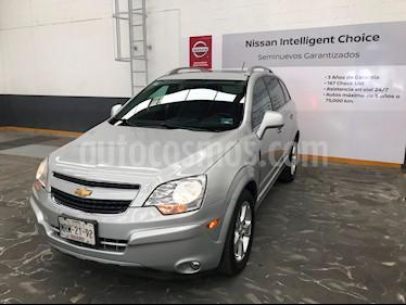 Foto venta Auto usado Chevrolet Captiva Sport 5p LT V6/3.0 Aut Piel (2014) precio $225,000