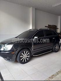 Chevrolet Captiva Sport 3.0L usado (2011) color Negro precio $30.000.000