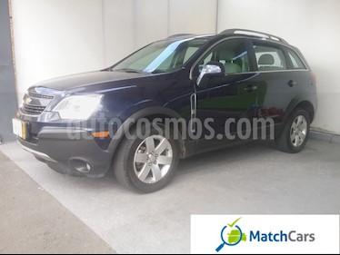Foto Chevrolet Captiva Sport 2.4L LS usado (2013) color Plata precio $31.990.000