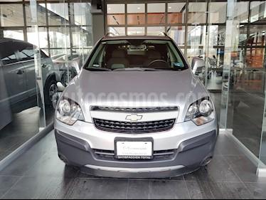 Foto venta Auto Seminuevo Chevrolet Captiva Sport LS (2015) color Plata Brillante precio $188,000