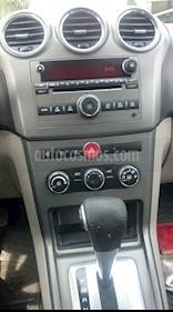 Foto venta Auto usado Chevrolet Captiva Sport LT Piel V6 (2004) color Negro precio $120,000