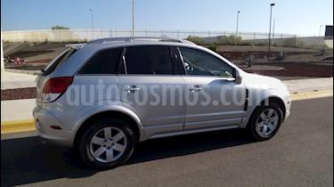 Foto venta Auto Seminuevo Chevrolet Captiva Sport LT Piel V6 (2010) color Plata Brillante precio $135,000