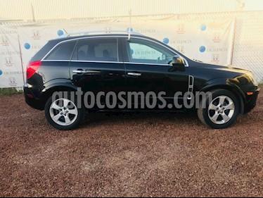 Foto venta Auto Seminuevo Chevrolet Captiva Sport LT Piel (2015) color Negro precio $225,000
