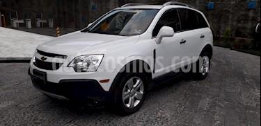 Foto venta Auto Seminuevo Chevrolet Captiva Sport LT Piel (2014) color Blanco precio $195,000