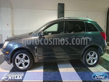 Foto venta Auto Seminuevo Chevrolet Captiva Sport LT (2013) color Gris precio $175,000