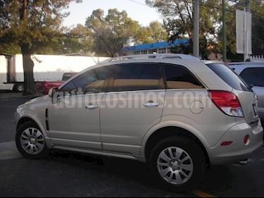 Foto venta Auto Seminuevo Chevrolet Captiva Sport LTZ (2011) precio $152,000
