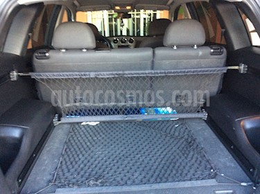 Chevrolet Captiva Sport LS usado (2014) color Plata precio $158,000