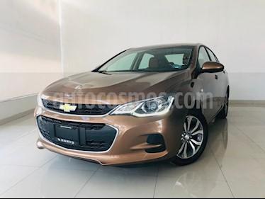 Foto venta Auto usado Chevrolet Captiva Sport Paq C (2019) color Mocha precio $285,000
