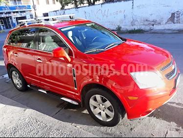 Foto venta Auto usado Chevrolet Captiva Sport Paq D (2009) color Rojo Victoria precio $167,000