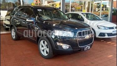 Foto venta Auto usado Chevrolet Captiva - (2012) color Negro precio $790.000