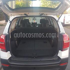Chevrolet Captiva  2.2 L LS Diesel 4X2 usado (2017) color Blanco precio $11.500.000