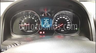 Chevrolet Captiva  2.4L LT 4X2 Aut usado (2018) color Azul Atlanta precio $13.530.000