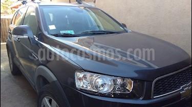 Foto Chevrolet Captiva  2.4L LT 4X4 Aut Full usado (2013) color Gris precio $7.500.000