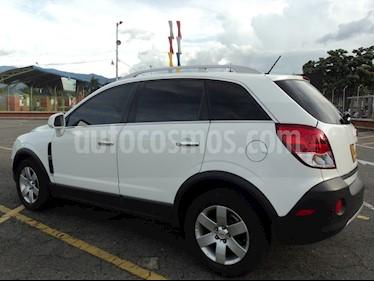 Foto venta Carro usado Chevrolet Captiva 3.2L Aut AWD (2012) color Blanco precio $28.500.000