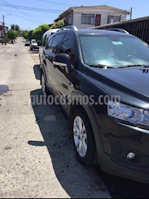 Chevrolet Captiva  2.2L LTZ Diesel 4X4 Full Aut usado (2015) color Negro precio $11.500.000