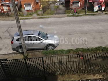 Chevrolet Captiva  LS 2.4 4x2  usado (2010) color Plata precio $5.800.000