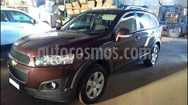 Foto venta Auto usado Chevrolet Captiva LTZ 2.2D 4x4 Aut (2016) precio $780.000